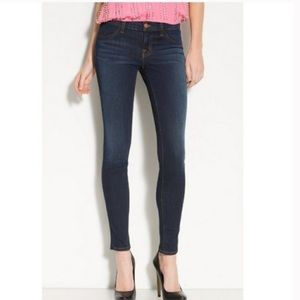 JBrand 620 mid-rise Jean, size 30